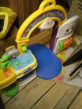 play kitchen/ baby / fisher price in Ramstein, Germany