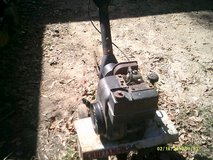 "Craftsman 24"" tiller in DeRidder, Louisiana"