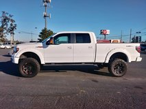 2013 Ford F-150 FX4 with Raptor In PERFECT Condition in Fort Lewis, Washington