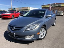 2009 MAZDA MAZDA 6 i TOURING SEDAN 4D 4-Cyl 2.5 LITER in Clarksville, Tennessee