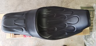 C&C CUSTOM SEAT FOR HARLEY in Kingwood, Texas