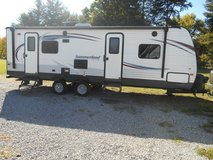 2016 Summerland tow behind trailer in Fort Campbell, Kentucky