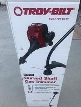 Brand New TB22 Curved Shaft String Trimmer in Oceanside, California