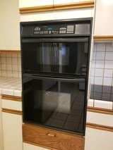 Whirlpool Gold Accubake Systems Microwave/Oven/RAMONA in Camp Pendleton, California