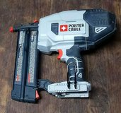 Porter-Cable 18 gauge Brad nail gun in Fort Knox, Kentucky