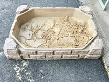 Step 2 Sandbox w/4 Molded Seats & Cover in Naperville, Illinois