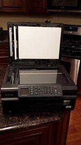 Brother scanner / fax in Oswego, Illinois