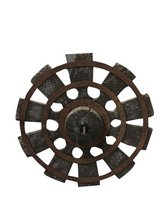 Antique Charkha Spinning Wheel in 29 Palms, California