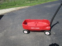 RADIO FLYER WAGON in Bolingbrook, Illinois