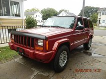 1999 JEEP CHEROKEE CLASSIC in Chicago, Illinois