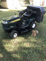 Craftsman Riding Mower in Fort Campbell, Kentucky