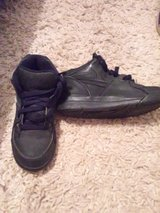 Black Nike Flights sz 1 in Lawton, Oklahoma