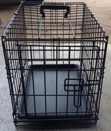 Dog crate in Houston, Texas