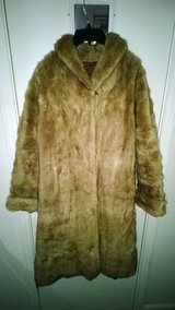 WOMENS FUR COAT LONDON in Clarksville, Tennessee