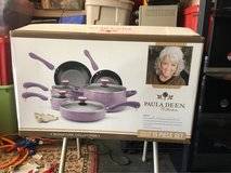 Paula dean 15 piece new in box in Vacaville, California