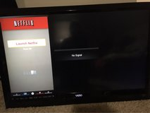 """42""""HD tv remote stand in Oswego, Illinois"""