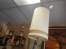 Mid Century hanging lamp in Vacaville, California