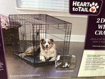 dog crate in Chicago, Illinois