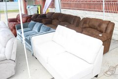 OCTOBER WAREHOUSE SALE!! COUCH- SOFA- CHAISE- RECLINERS- SECTIONALS in Spring, Texas