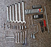 Craftsman Tool lot in Fort Campbell, Kentucky