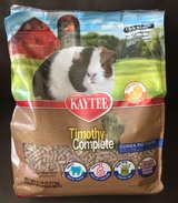 Timothy Complete Guinea Pig food by Kaytee in Fort Campbell, Kentucky