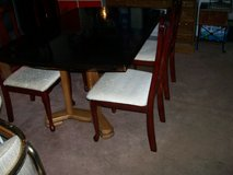 THREE (3) DINING/KITCHEN TABLE SETS in Fort Eustis, Virginia