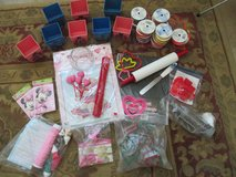 Party and Baking Supplies Misc. LOT in Houston, Texas
