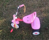 Little Tykes tricycle bike in Hampton, Virginia