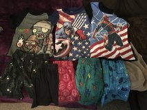 Size small/extra small pjs in Fort Irwin, California