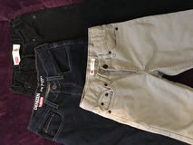 Boys Levi's size 8 in Fort Irwin, California