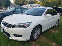 2013 Honda accord exl in Fort Leonard Wood, Missouri