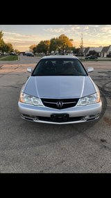 low price Good Running Acura 2002 in Chicago, Illinois