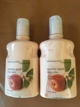 Bath and Body works 8 oz Full size lotions in 29 Palms, California