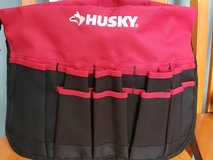 Husky bucket paint organizer in Chicago, Illinois
