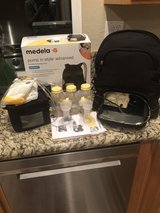 NEW Medela pump in style advanced in Oceanside, California