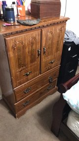Dresser and Chest in Fort Campbell, Kentucky