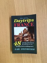 Daytrips France Travel Book in Ramstein, Germany