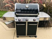 Weber Genesis EP310 Grill in Lockport, Illinois