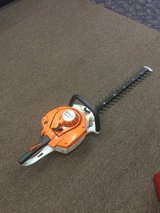 "STIHL HS46C Hedge Trimmer 22"" in Fort Rucker, Alabama"