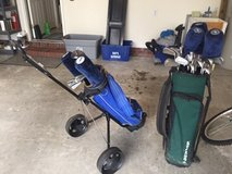 Golf Clubs MOVING SALE, MUST GO! in Camp Lejeune, North Carolina