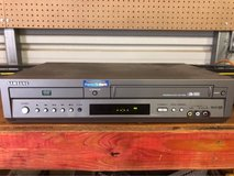 SAMSUNG DVD / VCR COMBO in Houston, Texas