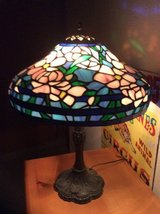 Stained Glass Lamp in Stuttgart, GE