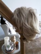 Synthetic cancer/ chemo wig in Bolingbrook, Illinois