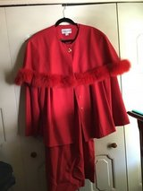 3 piece Outfit or Costume.    Size 26 in Travis AFB, California