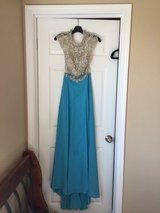 Formal Gown in Fort Carson, Colorado