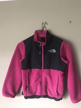 The North Face Girls Denali Jacket Size XS 6 in Tinley Park, Illinois