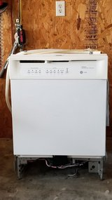 Built in Dishwasher in Perry, Georgia
