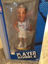 BLAKE GRIFFIN PLAYER OF THE YEAR BOBBLE HEAD in Houston, Texas