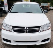 2012 DODGE AVENGER in Spring, Texas
