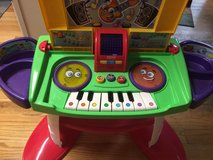 Fisher Price talking toy in Westmont, Illinois